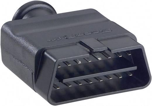 OBD II-Stecker SecoRüt 10199 Ausführung (allgemein) OBD-Stecker Geeignet für alle Fahrzeuge mit OBD II Buchse