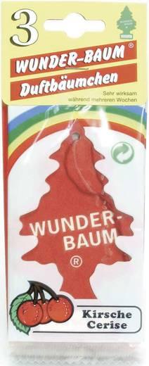 Duftkarte Wunder-Baum Kirsche 3 St.