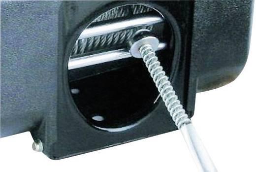 Seilwinde Zugkraft (stehend)=900 kg Zugkraft (rollend)=2700 kg 20604 Kabel-Fernbedienung, Funk-Fernbedienung