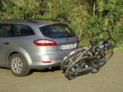 Fahrradträger Eufab James 11417 Anzahl Fahrräder=2