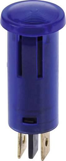 Standard Signalleuchte mit Leuchtmittel 0.70 W Blau 852800 1 St.