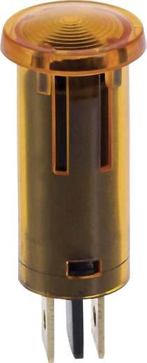 Standard Signalleuchte mit Leuchtmittel 0.70 W Gelb 852814 1 St.