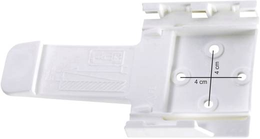 Unterlegkeil-Halterung Kunststoff HP Autozubehör 170 mm x 95 mm x 20 mm