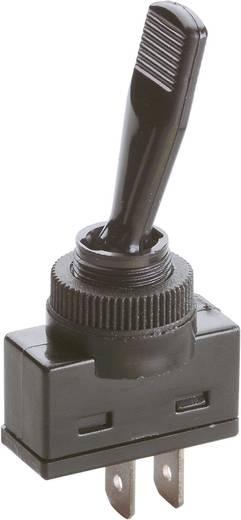 Kfz-Kippschalter 12 V/DC 16 A 1 x Ein/Ein rastend K815 1 St.