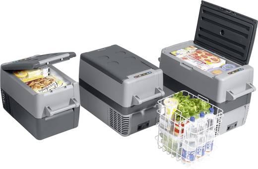 Kühlbox CoolFreeze CF 35 12 V, 24 V, 110 V, 230 V Grau 31 l EEK=A+ Waeco
