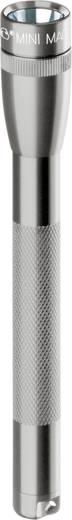 Krypton Taschenlampe Mag-Lite Mini 2 AAA batteriebetrieben 49 g Titan-Grau