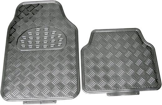 Fußmatte (universell) Universal PVC Carbon HP Autozubehör 16.232