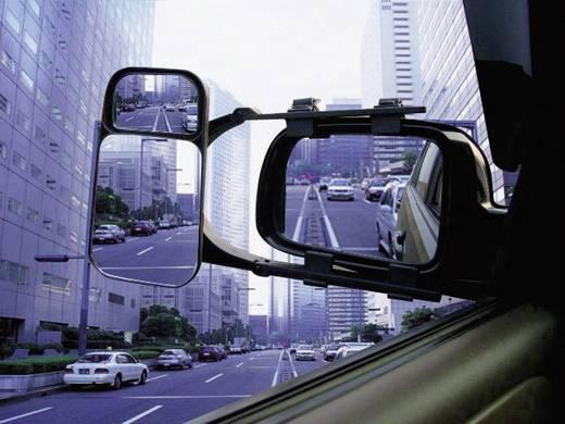 Aufsatzspiegel Kunststoff HP Autozubehör 10272 125 mm x 220 mm