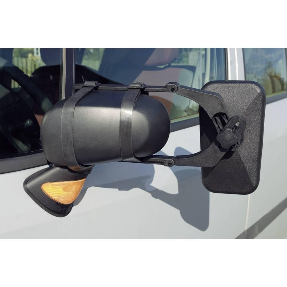 r troviseur pour caravane hp autozubeh r 10272 125 mm x 220 mm sur le site internet conrad 853376. Black Bedroom Furniture Sets. Home Design Ideas