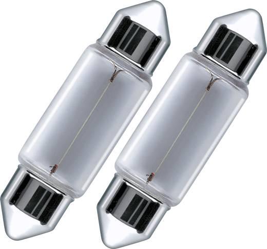 Soffitten Leuchtmittel OSRAM Standard C5W 5 W