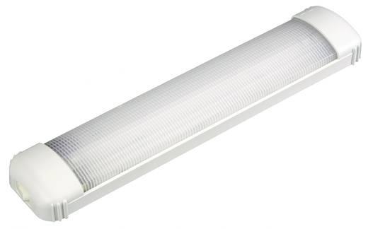 Leuchtstofflampe Leuchtstoff-Röhre T5 (L x B x H) 380 x 76 x 30 mm Schalter