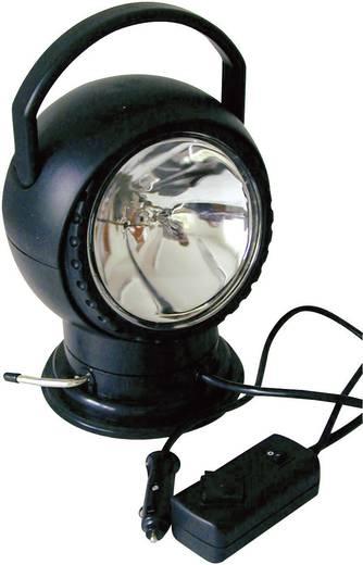 Suchscheinwerfer Berger & Schröter 30222 12 V Entfernungsausleuchtung (Ø x H) 130 mm x 240 mm 2000 lm 3200 K