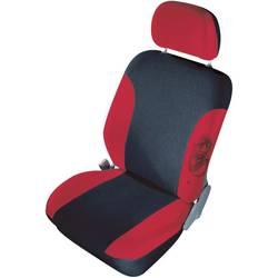 Autopotahy cartrend Mystery 79-5320-02, 11dílná, polyester, červená