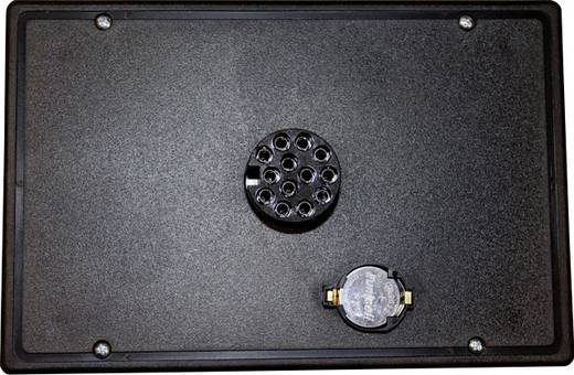 Prüfbox für Fahrzeug + Anhänger 12 V SecoRüt 70226