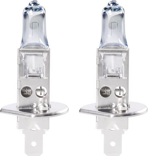 Halogen Leuchtmittel Neolux BlueLight (Blue Hammer) H1 55 W