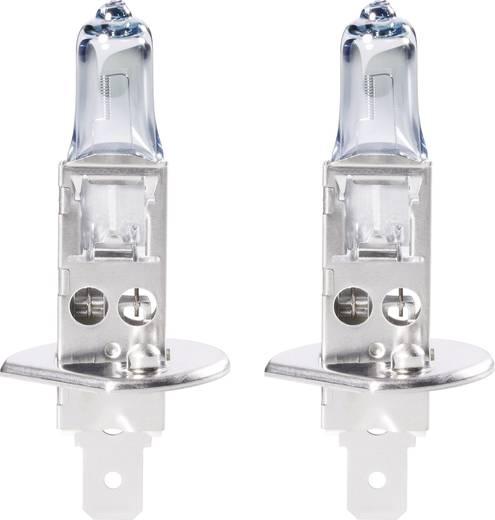 Neolux Halogen Leuchtmittel BlueLight (Blue Hammer) H1 55 W