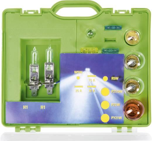 Leuchtmittel-Sortiment Unitec Standard H1 55 W
