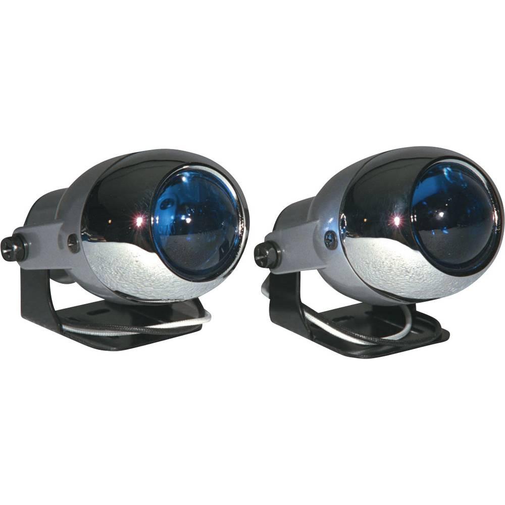 Nebelscheinwerfer H3 (B x H x T) 72 x 60 x 105 mm Projektor H3 Blue ...