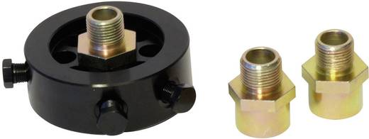 "Ölfilter-Adapter Öldruckgeber raid hp 660419 M20 x 1.5, M18x1.5, 3/4"", 1/8"""