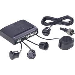 Akustický parkovací systém, 4 senzory