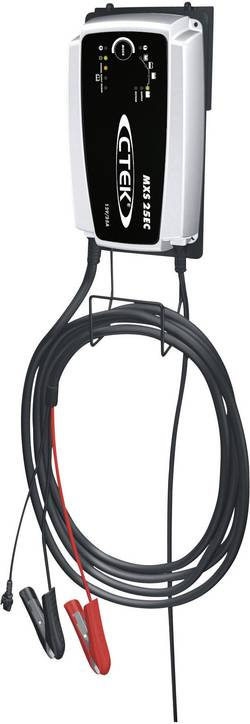 Nabíjačka autobatérie CTEK MXS 25 EC (HH) 56-336, 12 V, 25 A