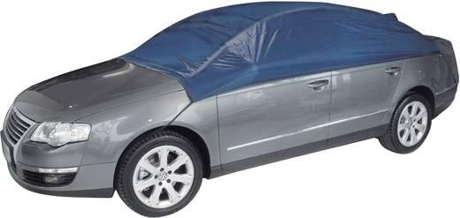 PKW-Halbgarage (L x B x H) 284 x 122 x 61 cm Größe L Audi A4, Citroën Xantia, Honda Accord, Mitsubishi Carisma, Opel As
