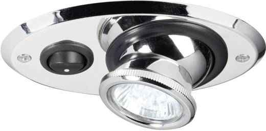 Dekolicht 12 V LED, Halogen (L x B x H) 115 x 70 x 48 mm Drehbar, Schwenkbar C2-100