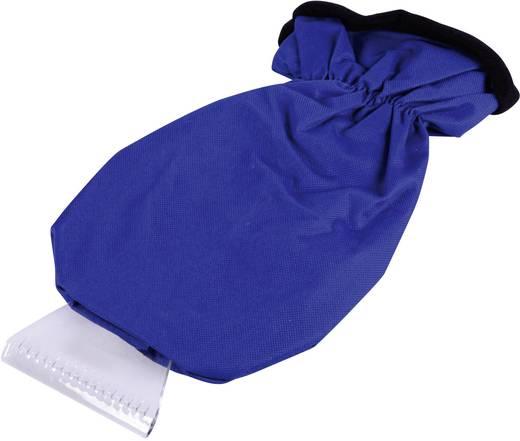 Eiskratzer / Schneebesen mit Handschuh (L x B) 38 cm x 10 cm HP Autozubehör 737455