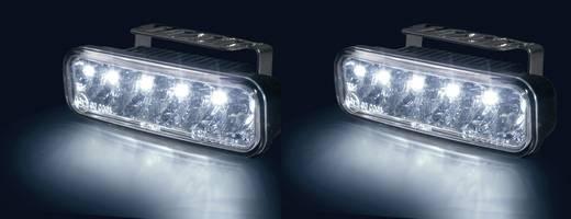 Tagfahrlicht LED (B x H x T) 147 x 56 x 59 mm Devil Eyes 610757