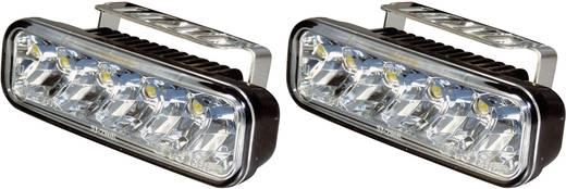 Tagfahrlicht LED (B x H x T) 147 x 56 x 59 mm Devil Eyes 610757 610757