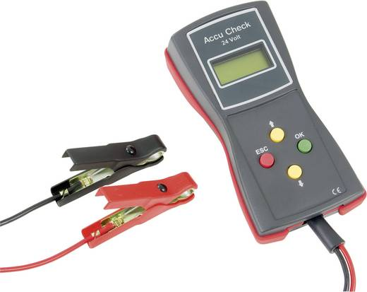Batterie-Tester Accu Check