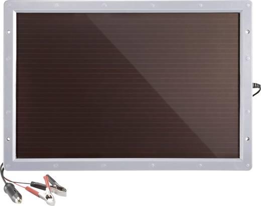 Solar-Batterieschutz Amorphe Solarzelle 12 V TPS-102-6