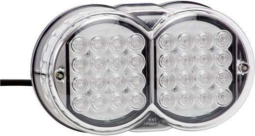 LED Anhänger-Rückleuchte Bremslicht, Blinker, Rückleuchte hinten 12 V SecoRüt