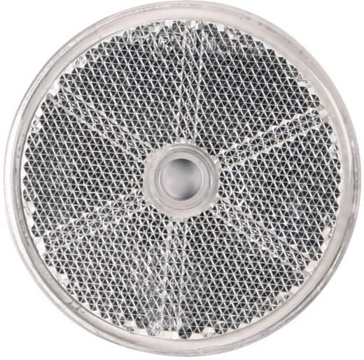 SecoRüt Reflektor Weiß (Ø) 60 mm