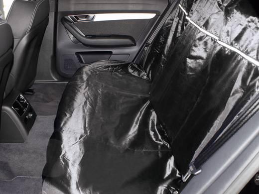 Sitzbezug 1 Stück EAL 28113 Schwarz Rücksitz