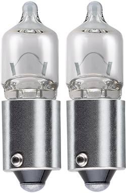 Autožárovka Osram Ultra Life, 64132ULT-02B, 12 V, H6W, BAX 9s, čirá, 2 ks