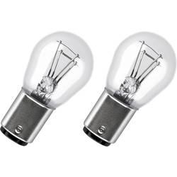 Signálne svetlo Osram Auto 7528ULT-02B 21/5W12VBAY15D 7528ULT-02B, P21/5W, 21/5 W, 1 pár