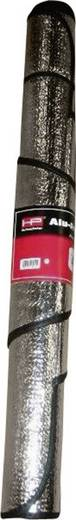 Scheibenabdeckung aluminiumbeschichtet, Diebstahlschutz (B x H) 255 cm x 100 cm HP Autozubehör Lkw, SUV, Van, Bus Silb