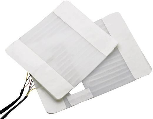 Waeco Sitzheizung 12 V Weiß