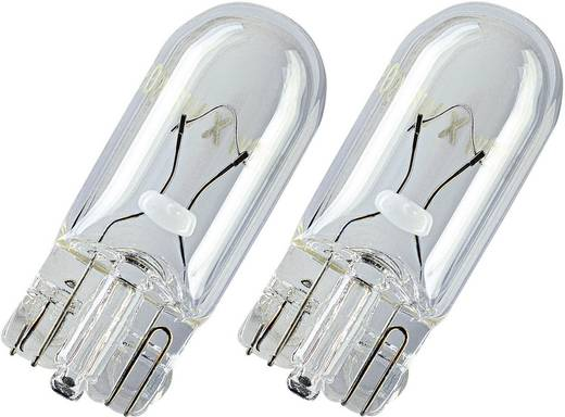 OSRAM Signal Leuchtmittel Standard W3W 3 W