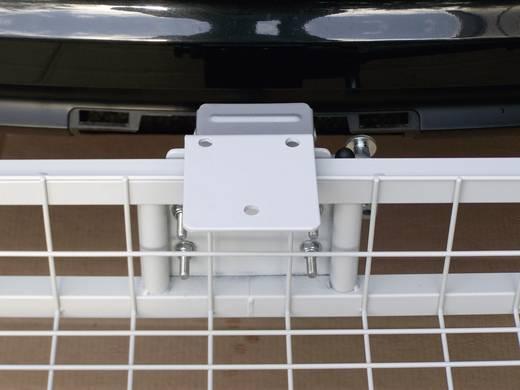 Halteplatte Berger & Schröter 30727 30727 (B x H x T) 96 x 108 x 125 mm