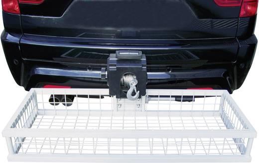Heckträger Berger & Schröter Support arrière avec attelage rapide zingué 31144 (B x H x T) 105 x 16 x 45 cm Verzinkt