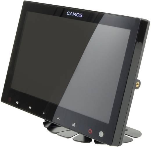 Monitor CM-709/M2 Camos Aufbau