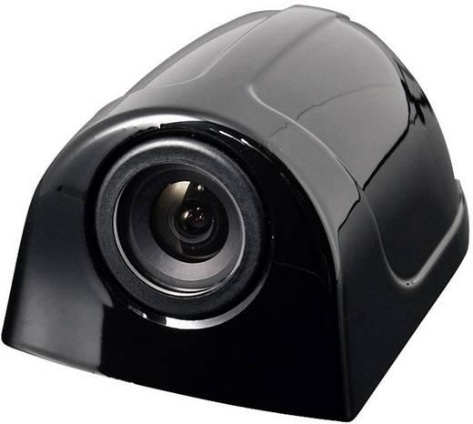 Kabel-Seitenkamera CS-110 Camos Automatischer Weißabgleich, Blendenautomatik Aufbau Schwarz