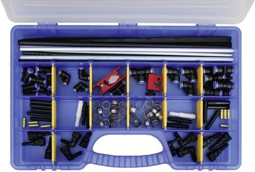 Kraftstoffleitungsreparaturset, 117 tlg. Kunzer 7KLR117