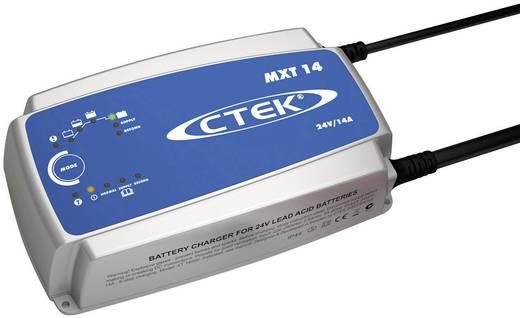 Automatikladegerät CTEK MXT 14 56-734 24 V 14 A