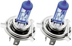 Autožárovka Philips MasterDuty Blue Vision, 53275328, 24 V, H4, P43t, modrá, 2 ks