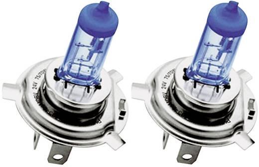 Halogen Leuchtmittel Philips MasterDuty Blue Vision H4 75/70 W