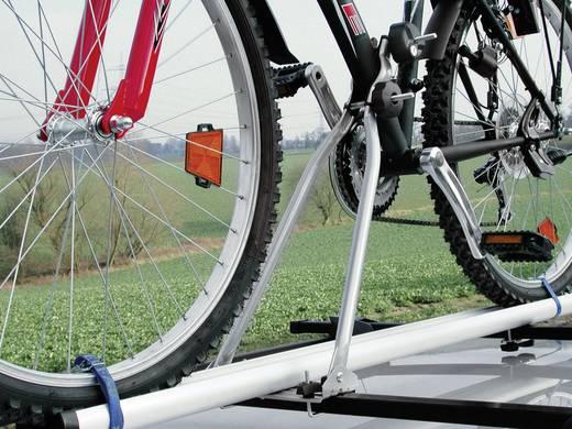 Fahrradträger Eufab Alu Star 12015 Anzahl Fahrräder=1