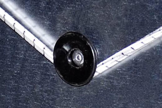 Rundkopf (Ø x H) 20 mm x 13 mm LAS 10672
